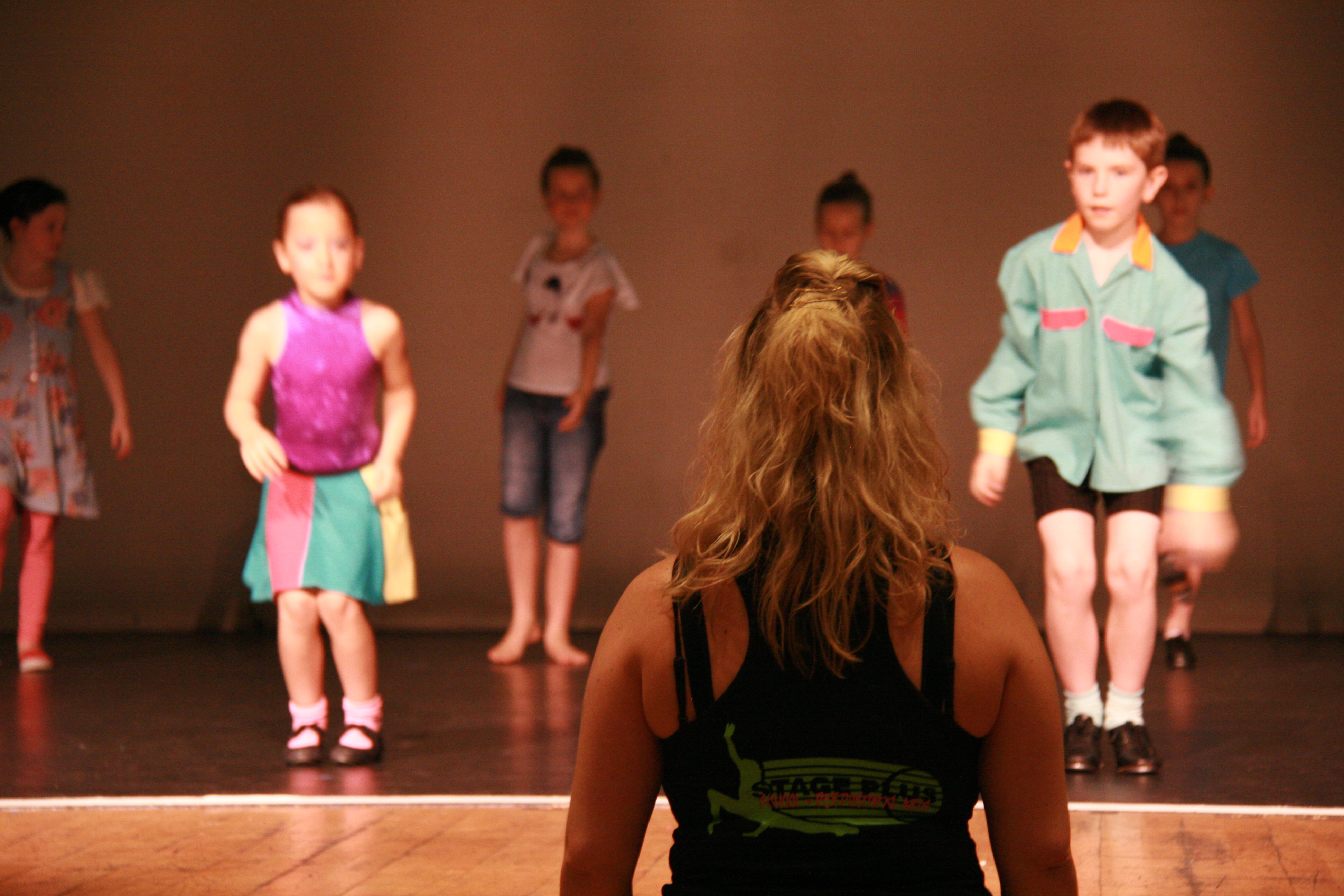 Show Workshops for 'An Enchanted Journey'